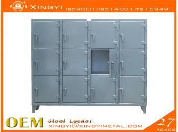 焊接多门柜