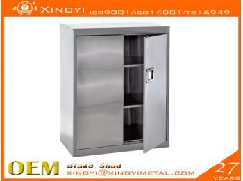 不锈钢经济型储物柜